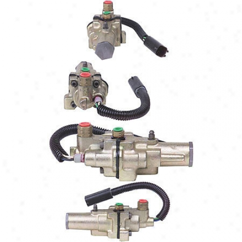 Cardone Abs Hydraulic Unit - 12-2012