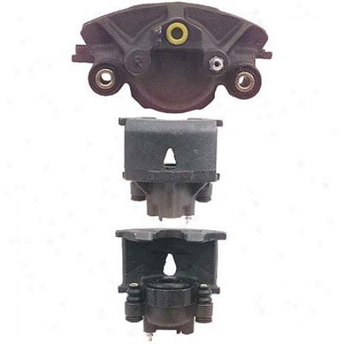 Cardone Friction Choice Brake Caliper - 18-4617
