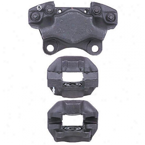 Cardone Friction Choice Brake Caliper - 19-266