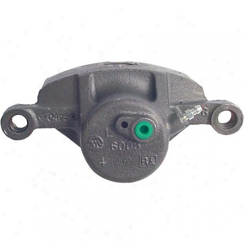 Cardone Friction Choice Braoe Caliper-front - 19-1639