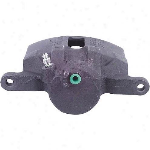 Cardone Friction Choice Brake Caliper-front - 19-1382