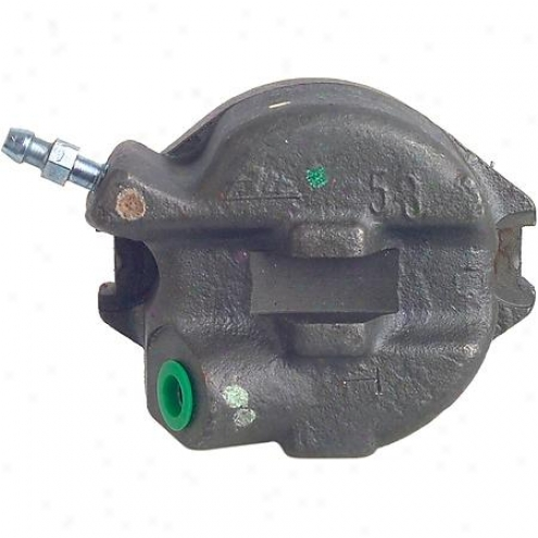 Cardone Friction Choice Brake Caliper-front - 19-724