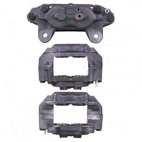 Cardone Friction Choice Brake Caliper-front - 19-1653