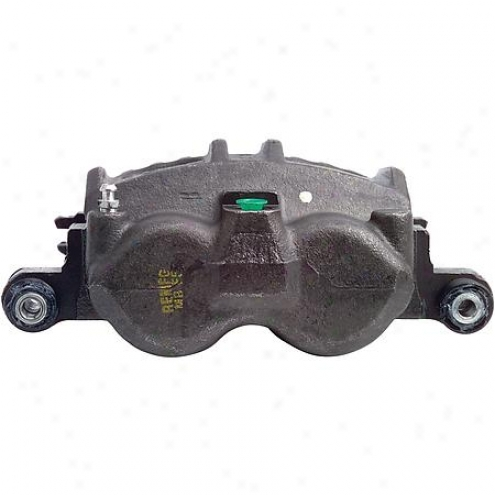 Cardone Friction Choice Brake Caliper-frnot - 18-4652