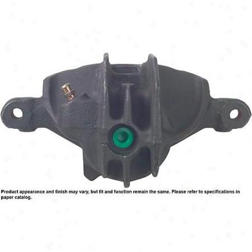 Cardone Friction Choice Brake Caliper-front - 19-2606