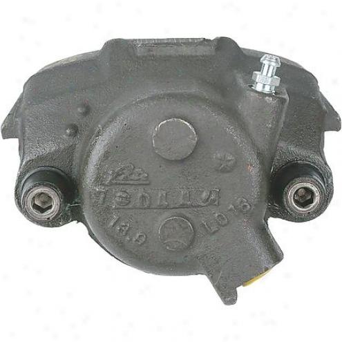 Cardone Friction Choice Brake Caliper-front - 18-4274
