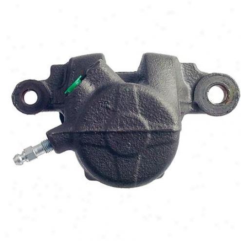 Cardone Friction Choice Brake Caliper-frknt - 19-1704