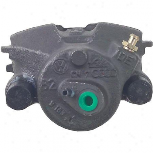 Cardone Friction Choice Brake Caliper-front - 19-2111