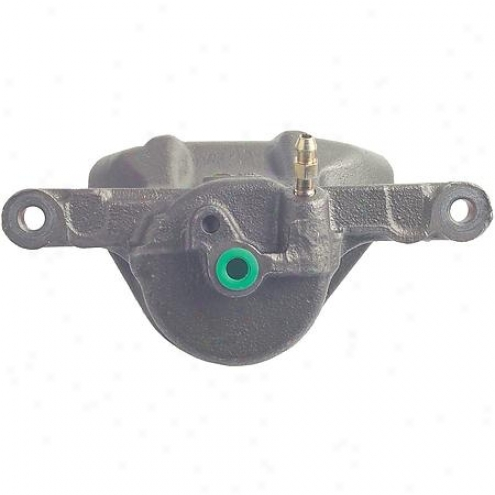 Cardone Fritcon Choice Brake Caliper-front - 19-1813