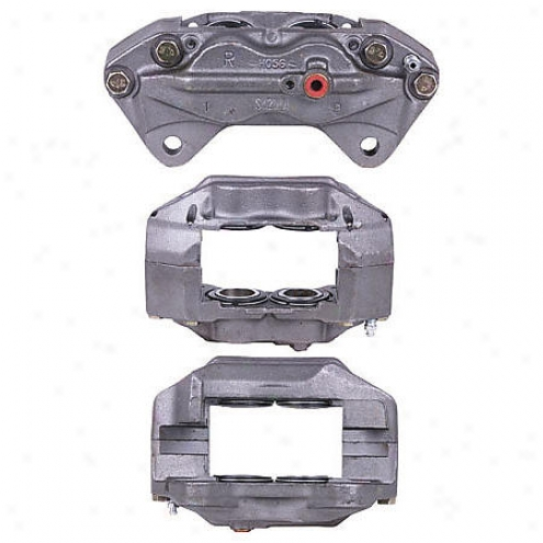 Cardone Friction Choice Brake Caliper-front - 19-1785
