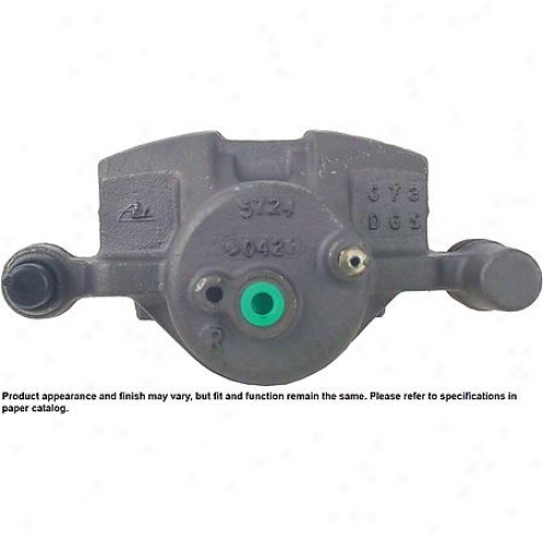 Cardone Friction Choice Brake Caliper-front - 19-2623