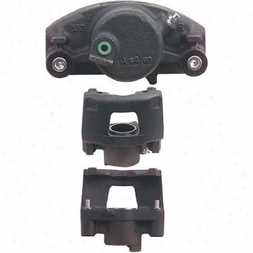 Cardome Friction Choice Brake Calipe5-front - 18-4601