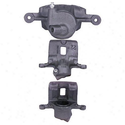 Cardone Friction Choice Brake Caliper-front - 19-1712