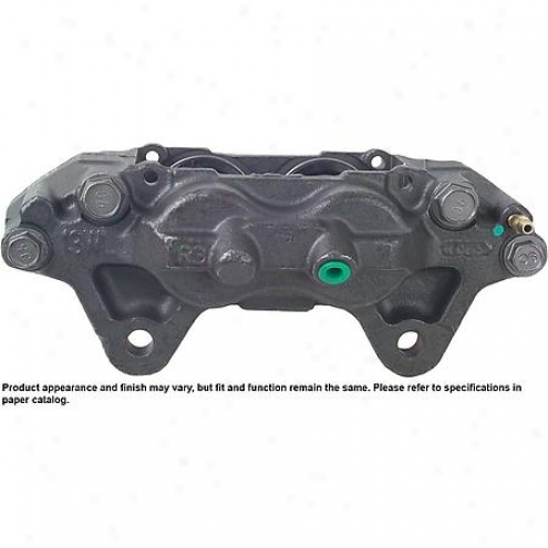 Cardone Frriction Choice Brake Caliper-front - 19-2713