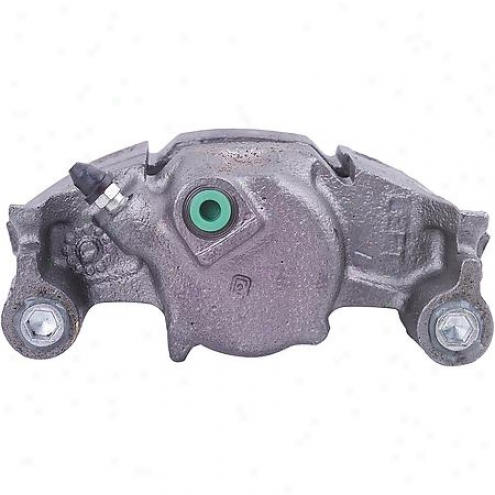 Cardone Friction Choice Brake Caliped-front - 18-4131