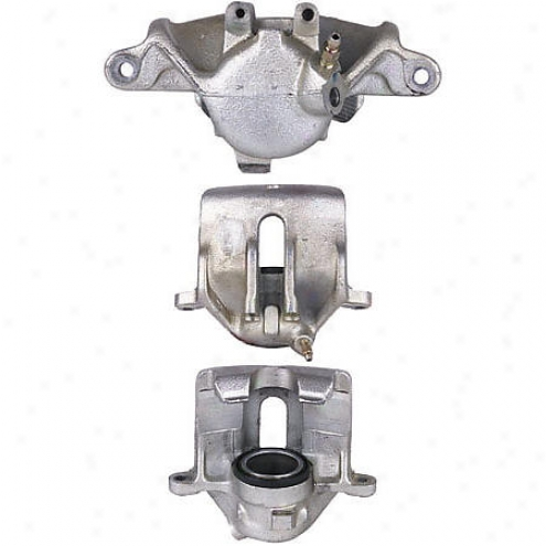 Cardone Friction Choice Brake Caliper-front - 19-901