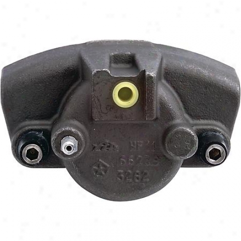 Cardone Friction Coice Brake Caliper-front - 18-4776