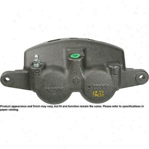 Cardone Friction Choice Brake Caliper-front - 18-4864
