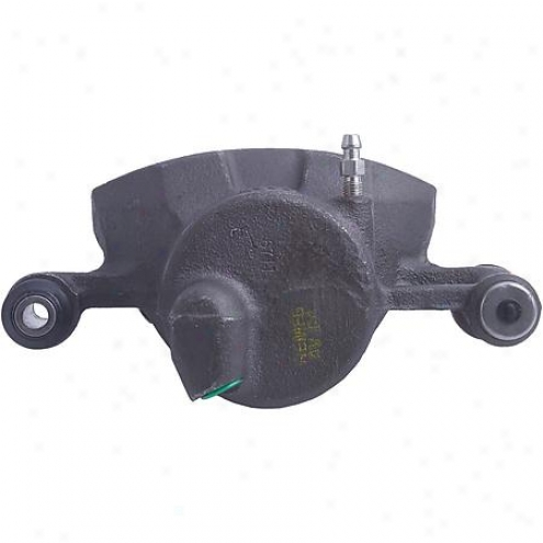 Cardone Friction Choice Brake Caliper-front - 19-1033