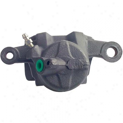 Cardone Friction Choice Brake Caliper-front - 19-1696