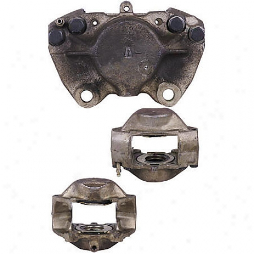 Cardone Friction Choice Brake Caliper-front - 19-279