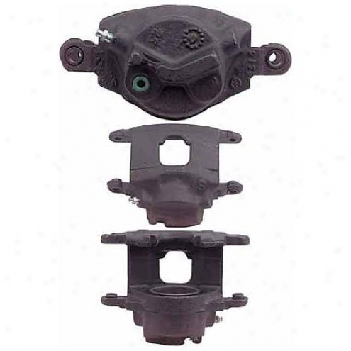 Cardone Friction Choice Brake Caliper-front - 18-4208