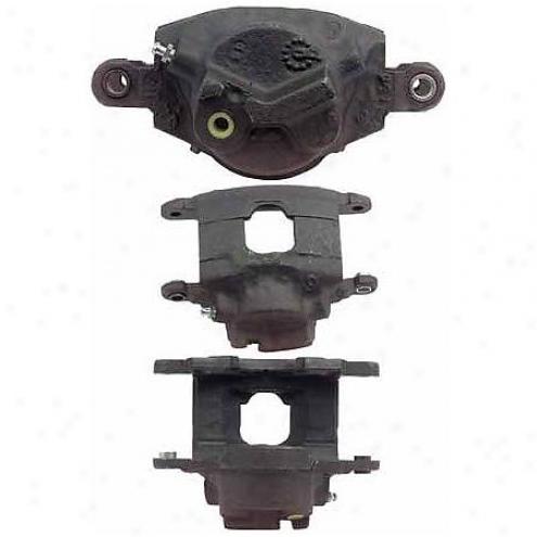 Cardone Friction Choice Brake Caliper-front - 18-4045