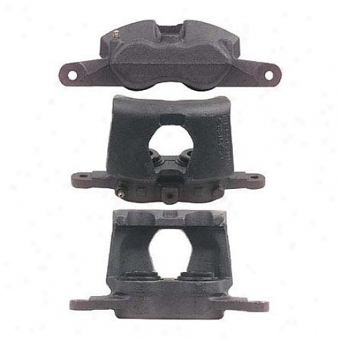 Cardone Friction Choice Brake Caliper-front - 18-4513