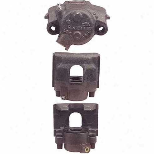 Cardone Friction Choice Brake Caliper-front - 18-4273