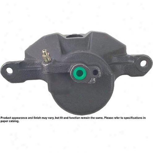 Cardone Friction Choice Brake Caliperr-front - 19-2714