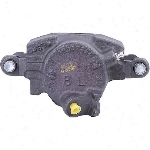 Cardone Friction Choice Brake Caliper-front - 18-4007