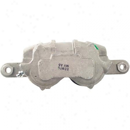 Cardone Frictionn Choicr Brake Caliper-front - 18-4922