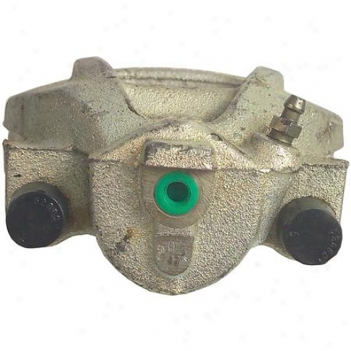 Cardone Friction Choice Brake Caliper-front - 19-2777