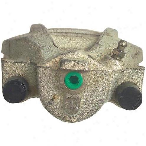 Cardone Friction Choice Brake Caliper-front - 19-2777