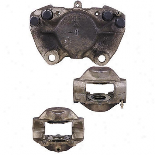 Cardone Friction Choice Brake Caliper-front - 19-280