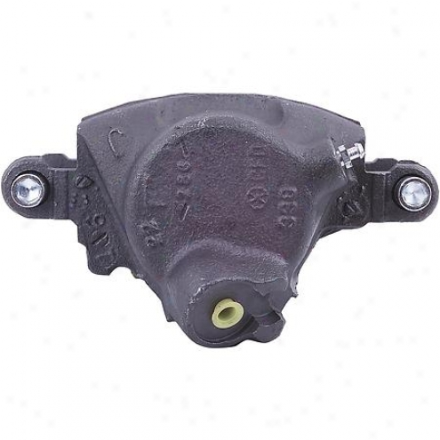 Cardone Friction Choice Brake Caliper-front - 18-4070