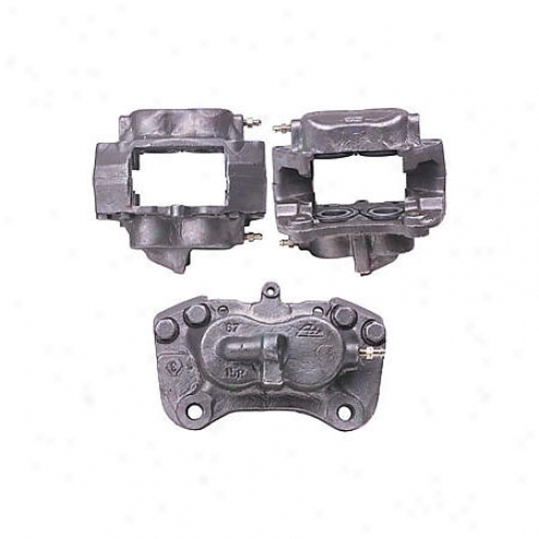 Cardone Friction Choice Brake Caliper-front - 19-1681