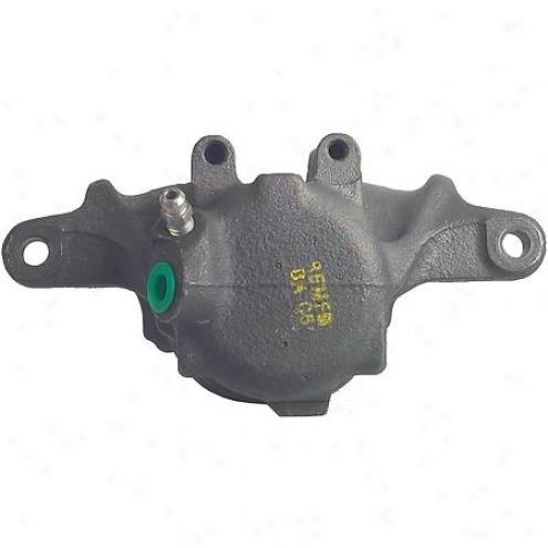 Cardone Friction Choice Brake Caliper-front - 19-772