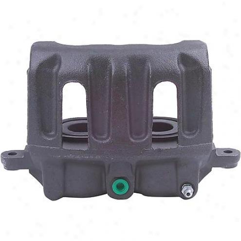 Cardone Friction Choice Brake Caliper-front - 18-4751