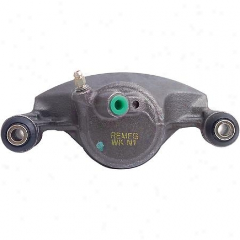 Cardone Rubbing Choice Brake Caliper-front - 19-1037