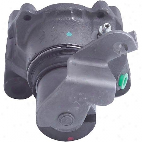 Cardone Rubbing Choice Brake Caliper-front - 19-481