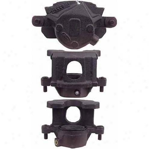Cardone Friction Choice Brake Caliper-front - 18-4133
