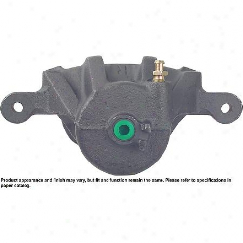Cardone Friction Choice Brake Caliper-front - 19-2833