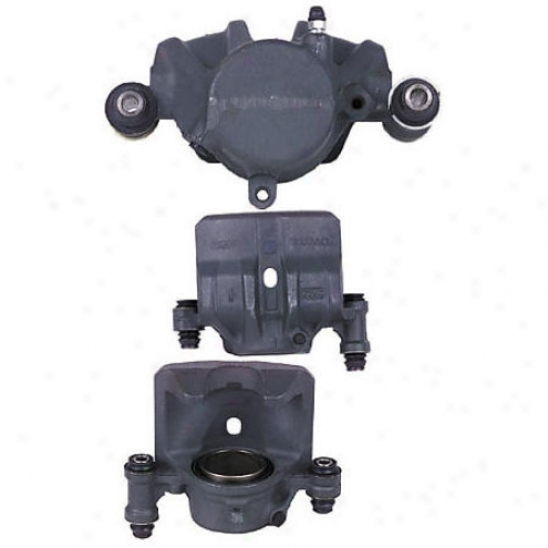 Cardone Fricttion Choice Brake Caliper-front - 19-1243