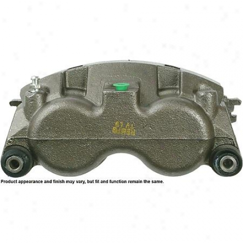 Cardone Friction Choice Brake Caliper-front - 18-4746