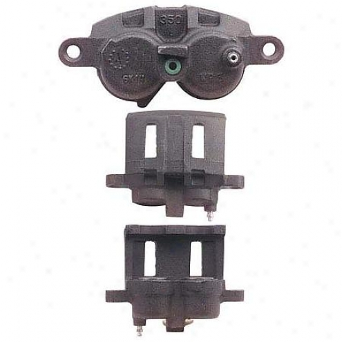 Cardone Friction Choice Brake Caliper-front - 18-4651