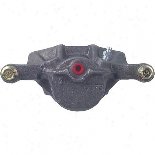 Cardone Friction Choice Bke Caliper-front - 19-2669