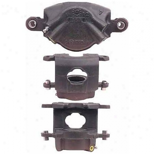 Cardone Friction Choice Brake Caliper-front - 18-4049