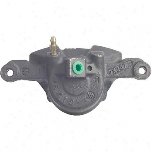 Cardone Frjction Choice Brake Caliper-front - 19-2048