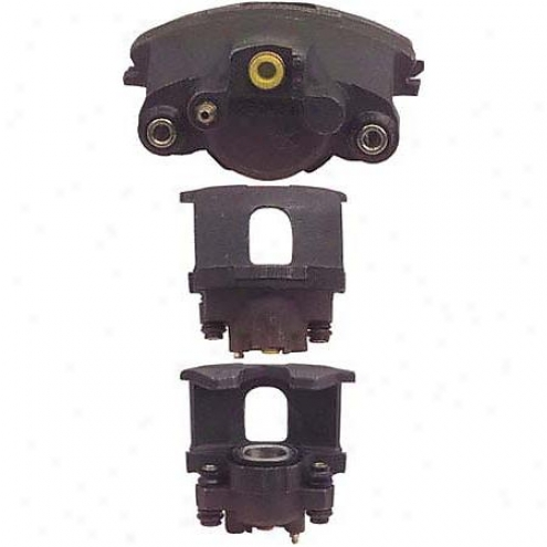 Cardone Friction Choice Brake Caliper-front - 18-4367s